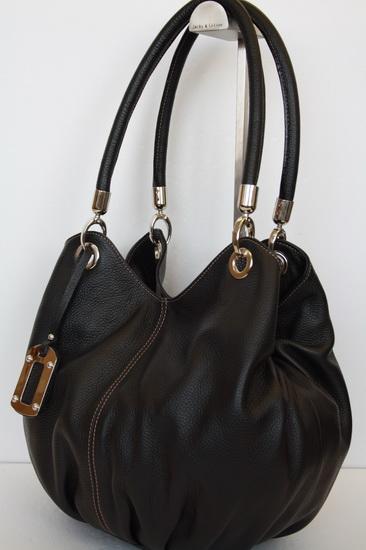 Продам сумку из натуральной кожи - Самара.